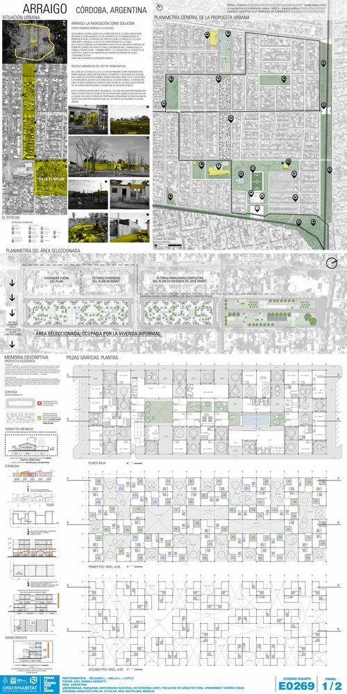 Galería de Conoce a los ganadores del concurso latinoamericano 'Pensar la vivienda, vivir la ciudad' - 8