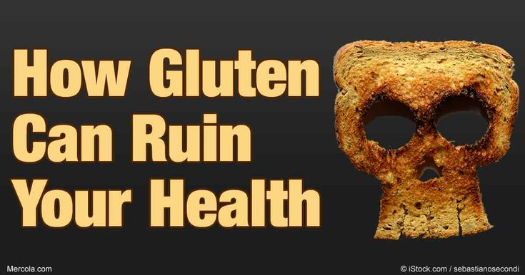 Gluten can be found in countless processed foods without being labeled as such. Discover how it contributes to poor health and other diseases. http://articles.mercola.com/sites/articles/archive/2016/07/02/gluten-food-processing.aspx