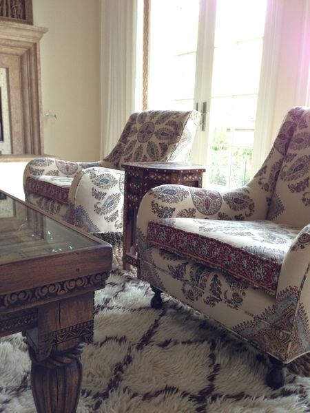 Amber Interior Design: some installs...