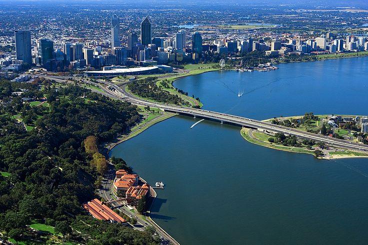 Perth City 12.jpg 750×500 pixels