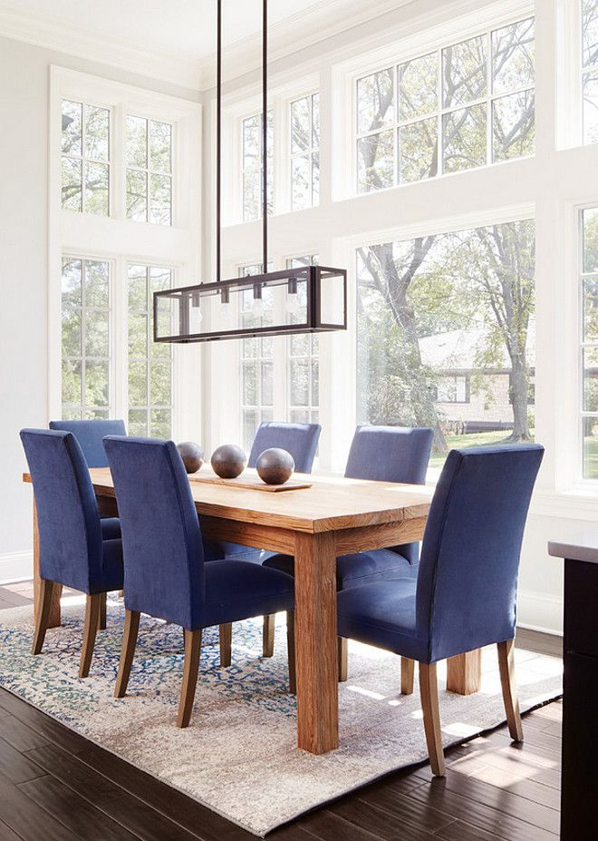 415 best images about Dining Rooms on Pinterest | Table and chairs ...