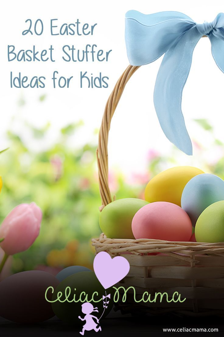 Gluten free easter baskets for kids bellaitaliaterneuzen basket ideas for kids 34 best gluten free easter images on pinterest gluten free updated negle Image collections