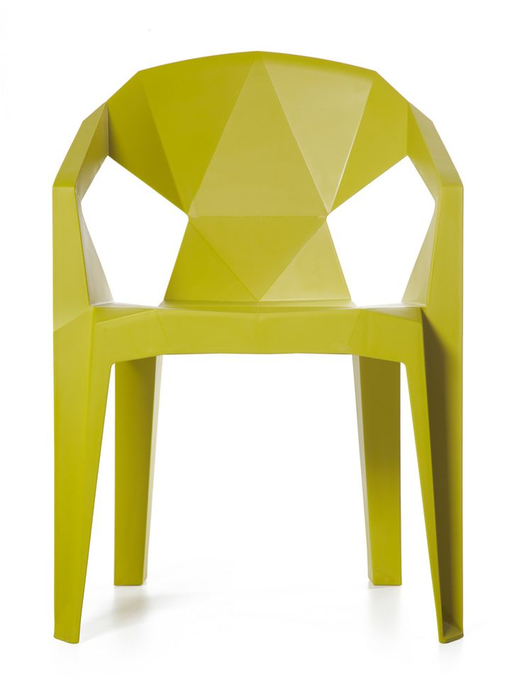 Origami Cafe Chair