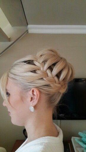 #adrihugo #hairart #bunplait
