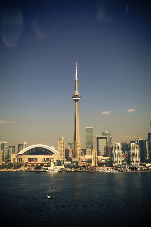 #Toronto, Canada (the city scores an overall rating of 97.2 out of 100) Love me some T-town!