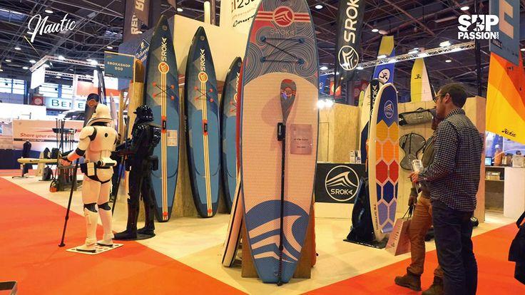 Interview exclusive en vidéo 360° de Bruno Sroka – Stand up paddle passion, le web magazine du sup.