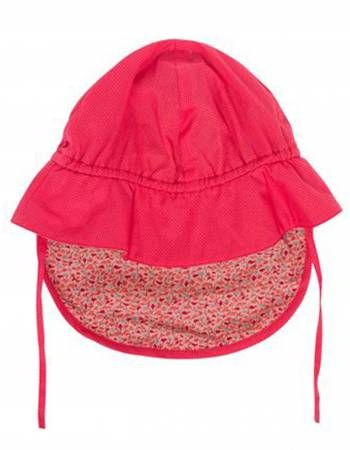 Noa Noa Miniature pink baby hat