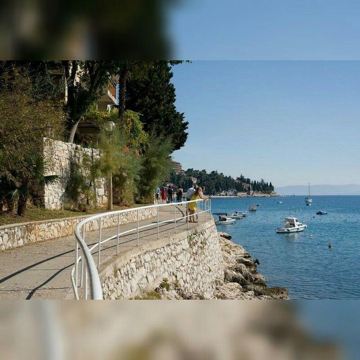 Rabac (Istria, Croazia)