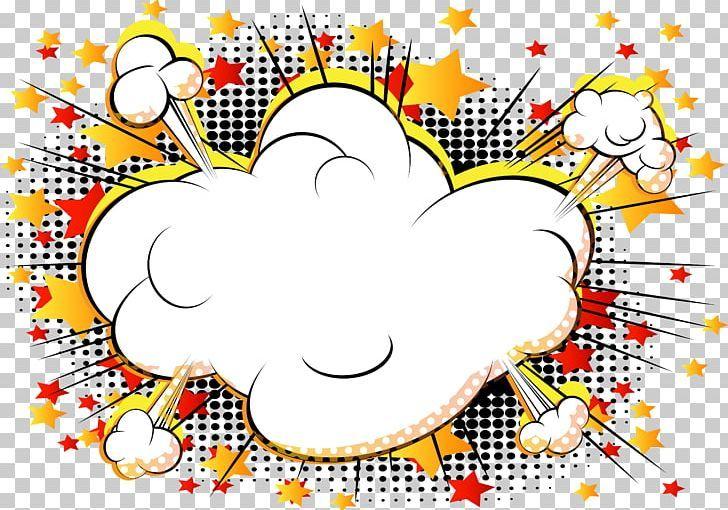 Comics Cartoon Explosion Comic Book Png Art Book Circle Clip Art Cloud Cloud Illustration Cartoon Clouds Comic Balloon