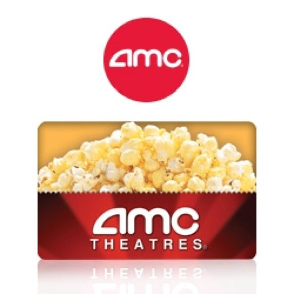 $50 Gift Card - great Christmas gift!! Selling this AMC gift card - full value at $50 - never used. Was a gift but there are no AMC theaters around that my husband and I use. Save money on this great Christmas or birthday gift! Screen shot of my confirmation inquiry today (12/15)! Guaranteed! Doesn't expire and has no fees! PRICE FIRM! Accessories