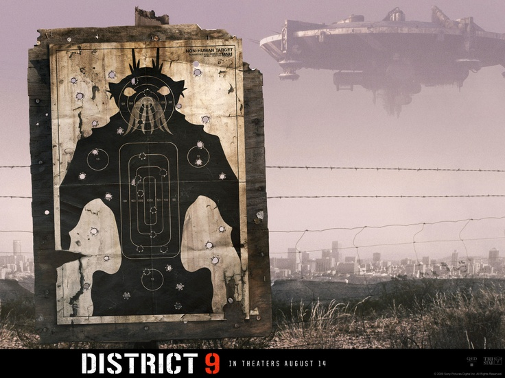 District 9: Brilliant Film, Art Tournament, Action Movies, Movies Wallpapers, Albums Photo, Favourit Movies, Film Wallpapers, Art History, District