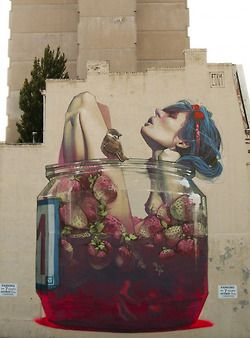 Etam Cru | Sainer & Bezt (Poland) Moonshine, Richmond, VA, United States (2013)Surprise, Sofia, Bulgaria (2013)Madamme Chicken, Lodz, Po...