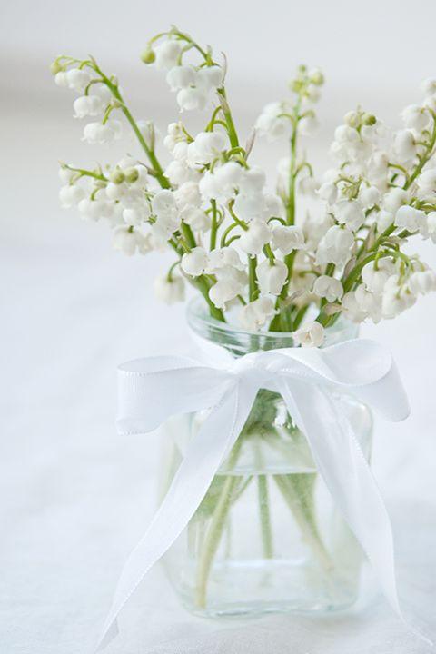 Como hacer un arreglo floral para bodas - Pasos y trucos