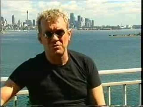 ▶ Cold Chisel Documentary - Part 4 of 6