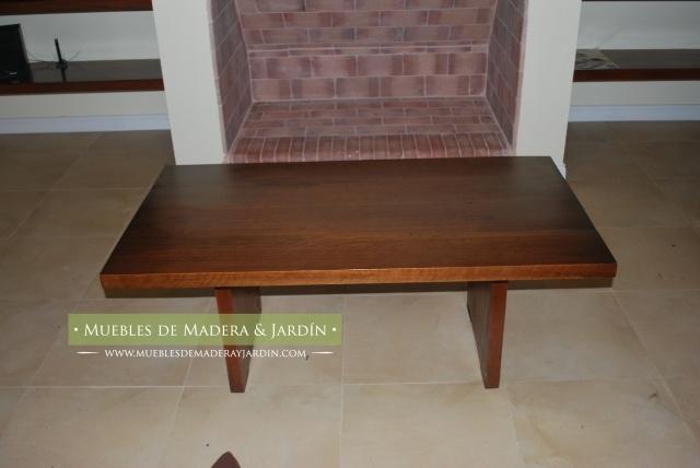 Mesas Ratonas modernas