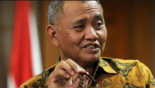 Jokowi Larang Penegak Hukum Pidanakan Kebijakan Diskresi, Begini Respon KPK!