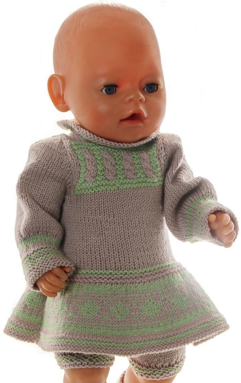 American girl knit patterns