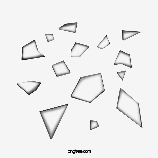Vidro Quebrado Vidro Quebrado Respingo Imagem Png E Psd Para Download Gratuito Broken Glass Geometric Background Glass