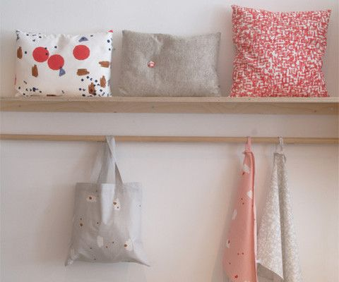 Tas-ka 35 x 50 Cushions. bloesem.com