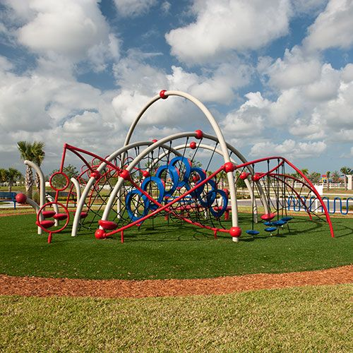 28 best Playground Innovations images on Pinterest | Playgrounds ...