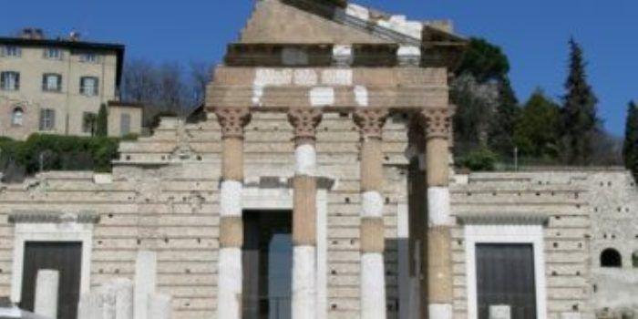 Brescia, musei in 3D sul web con Google Art & Culture