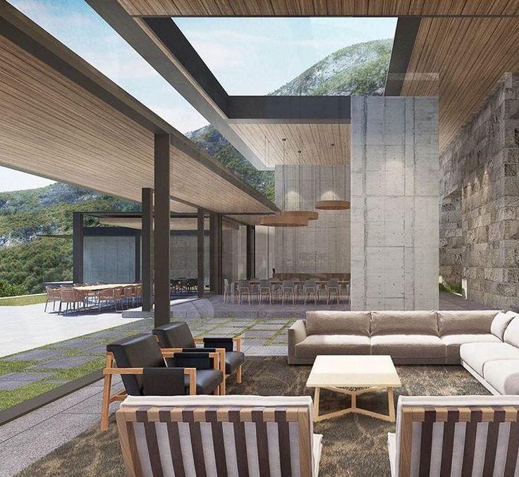 Terrasse terrasse décoration de maison aménagement intérieur sentiers pédestres maisons de montagne maisons modernes architecture maisons