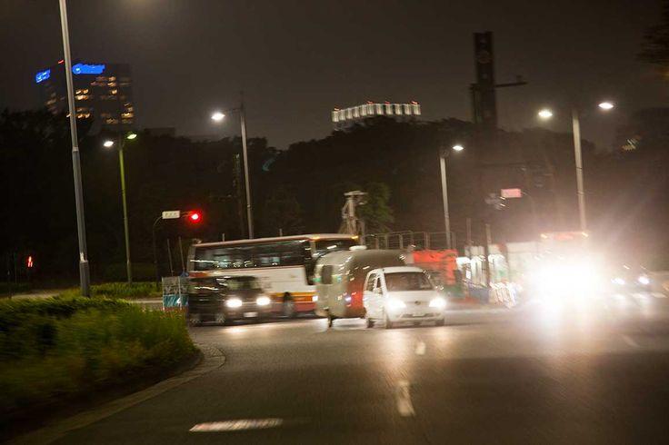 国会前 交差点 : 千代田区, 東京都