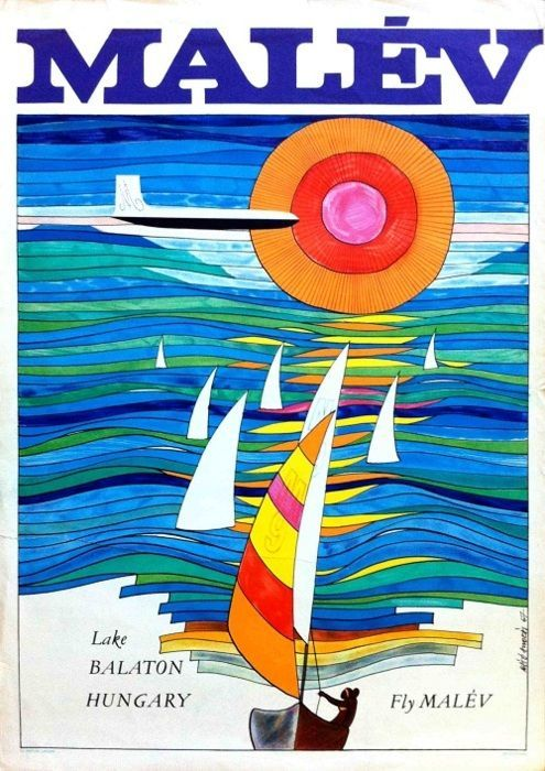 András Máté poster - Google Search