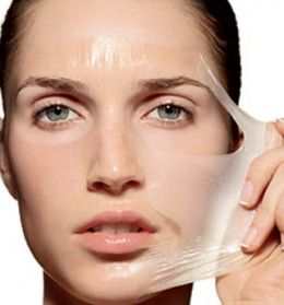 Start a facial routine to prepare for you wedding day!