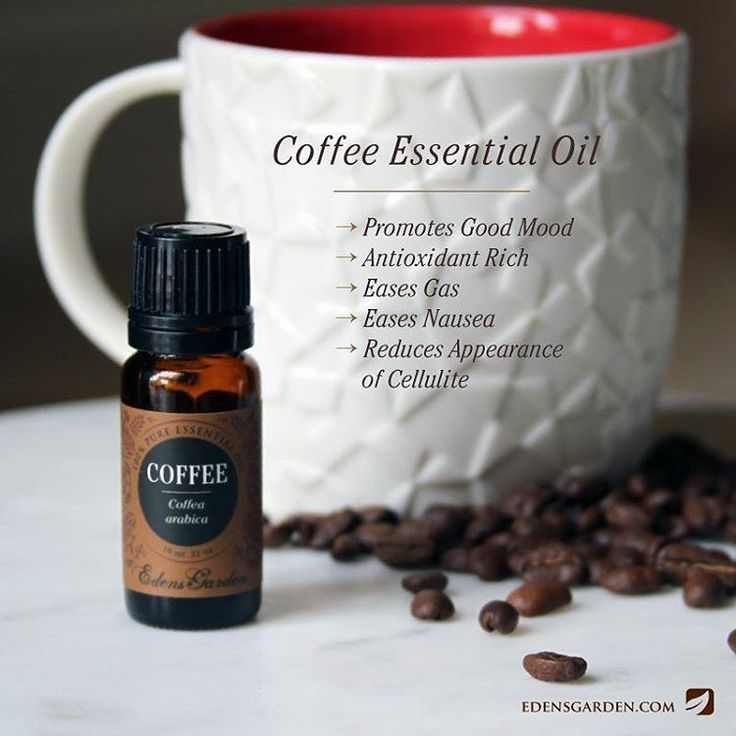 Our Coffee essential oil might not be as well-known as Lavender, but it has…
