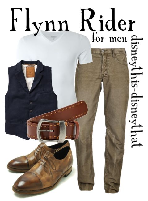 Flynn for men :) Requested by alexon31