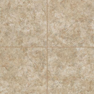 Perrero cobblestone beige tile shower ideas for Best grout color for travertine tile