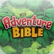 Best Bible Apps for Kids they have a hardback of this !! An app even better !
