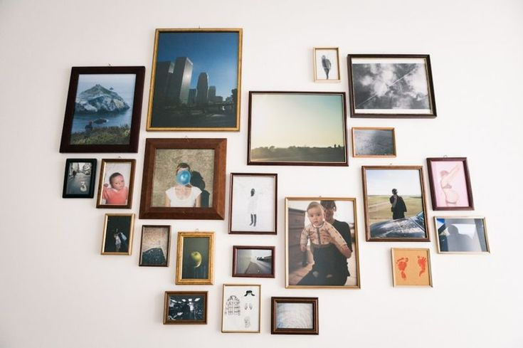 this picture arrangement
