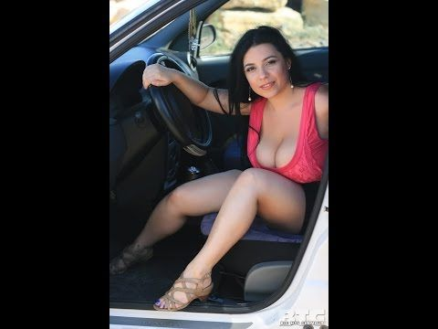 GIRLS Car Crashes Dash Can Compilation WARNING ACCIDENTS