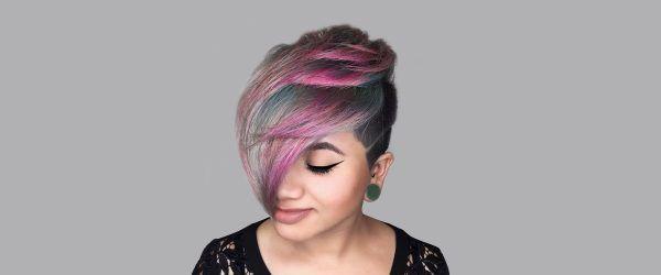 Comment créer et coiffer une coiffure non découpée pour femme