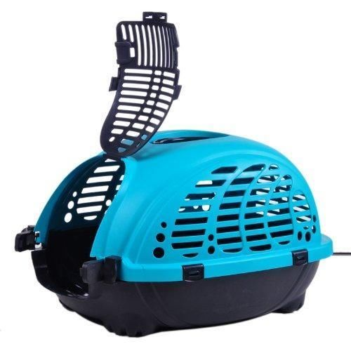 Favorite 20-Inch Portable Dog Crate/Pet Cab Carrier/Outdoor Kennel for Small Dog