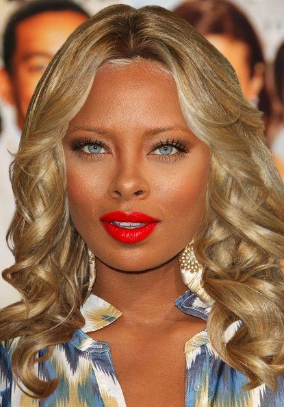 Eva Pigford Nude Photos 28