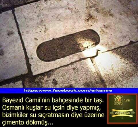 (https://www.facebook.com/erkamre?fref=ts ) Osmanlı Bilgisi