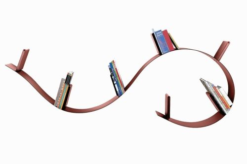 libreria curva design - Cerca con Google