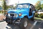 Used Toyota FJ40 For Sale - CarGurus