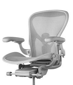 aeron office chair herman miller crafts school office pinterest zuhause sthle und brosthle - Herman Miller Schreibtisch Veranstalter