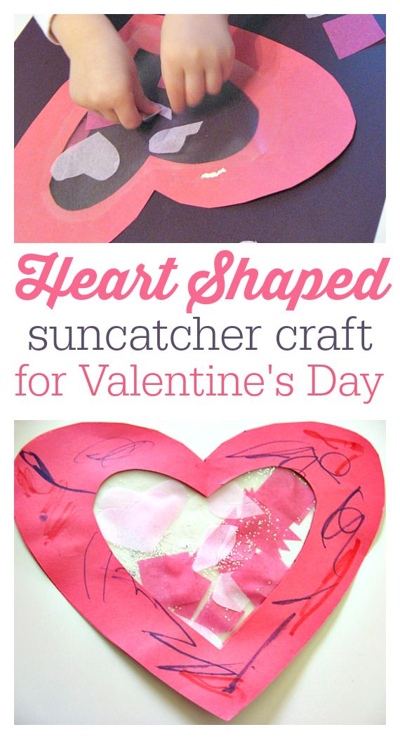 202 best images about Preschool Valentines Day Crafts on – Valentine Card Craft Ideas for Preschoolers