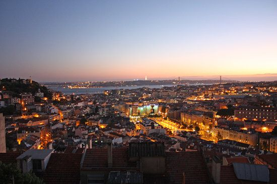 Photo of Miradouro da Senhora do Monte - The tram 28 goes by this outstanding view! Enjoy it