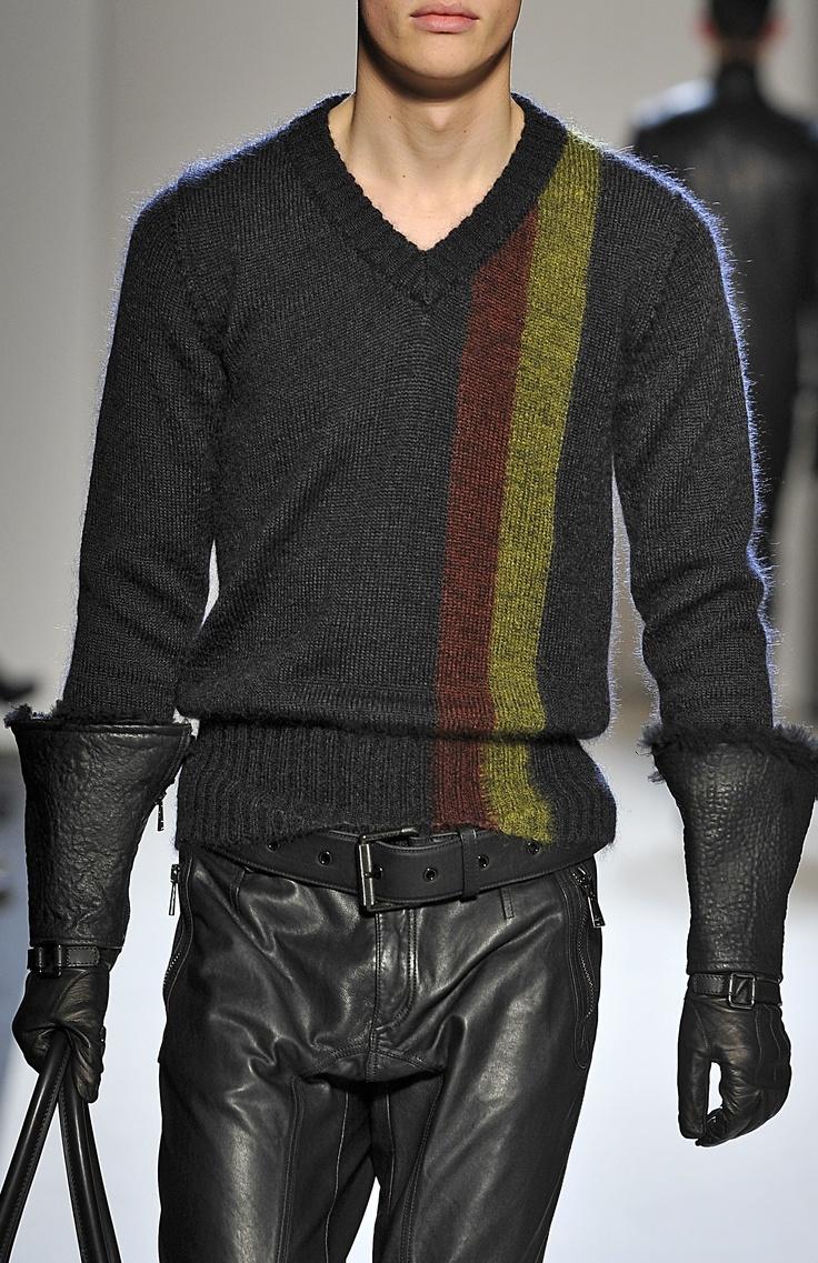 Belstaff FW 13/14 - Milan Men's Fashion Week