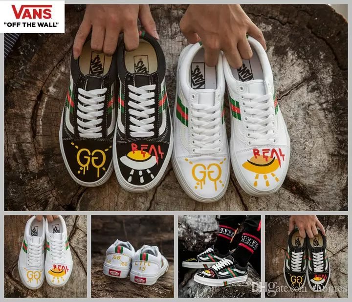 Comfortable dansko shoes are your best choice for 2017 hot vans x guchi classic skateboard diy graffiti shoes women mens old skool fashion brand designer casual canvas sneakers 36-44, thomes provides the fashionable new indoor soccer shoes and classical models of oxford shoes.