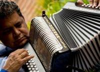El vallenato es el genero musical autóctono en Valledupar, Colombia