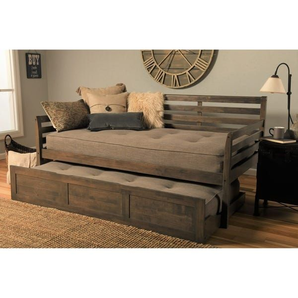 Overstock Com Online Shopping Bedding Furniture Electronics Jewelry Clothing More Twin Daybed With Trundle Daybed With Trundle Wood Daybed Daybeds with mattress for sale