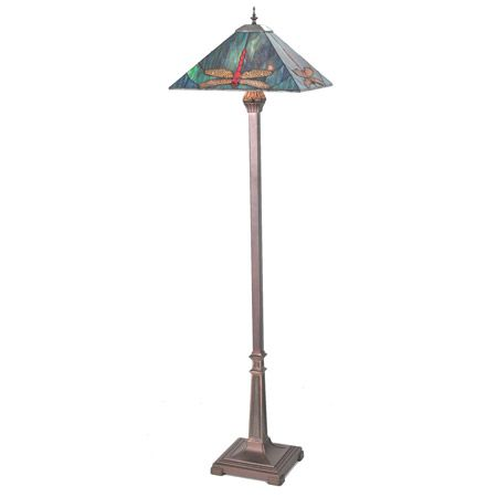 24 best Craftsman Style Floor Lamps images on Pinterest