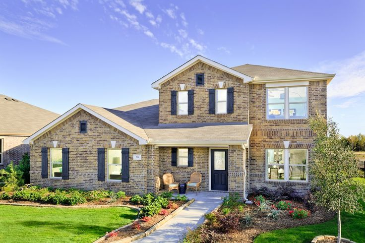 Estates at Summer Meadow, a KB Home Community in DeSoto, TX (Dallas/Fort Worth)